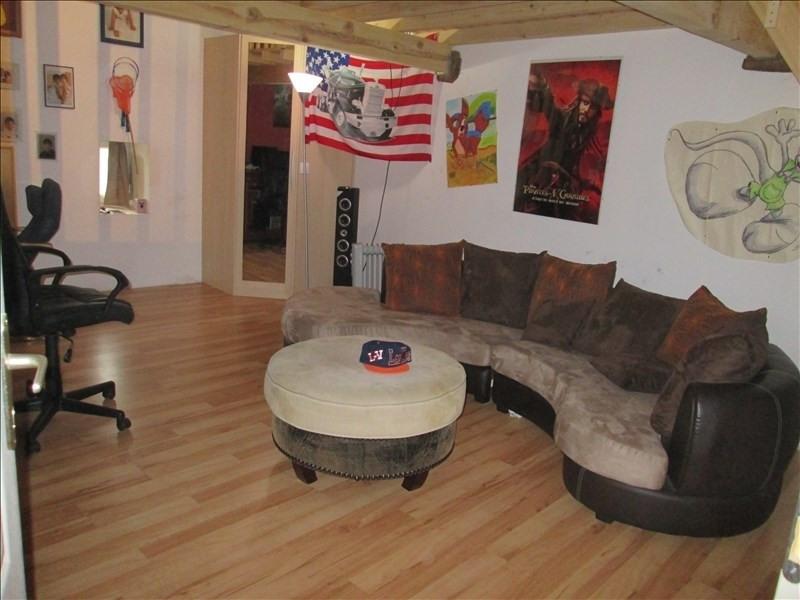 Sale house / villa Tournus 243400€ - Picture 5