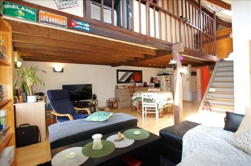 Sale apartment Beynes 141700€ - Picture 1
