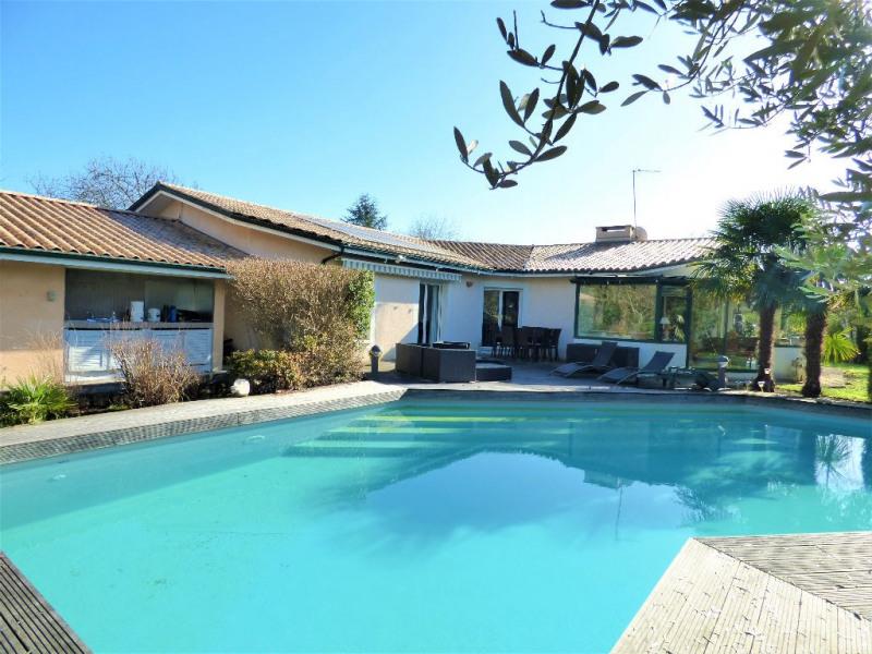Vendita casa Saint loubes 513000€ - Fotografia 1