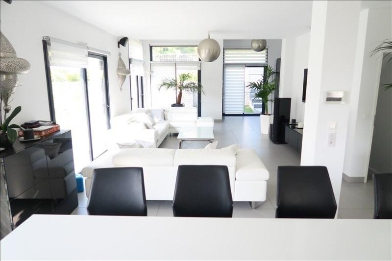 Vente de prestige maison / villa Verrieres-le-buisson 1130000€ - Photo 4