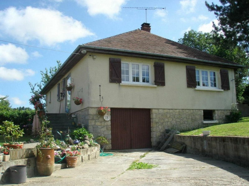 Vente maison / villa Lisieux 157 000€ - Photo 1