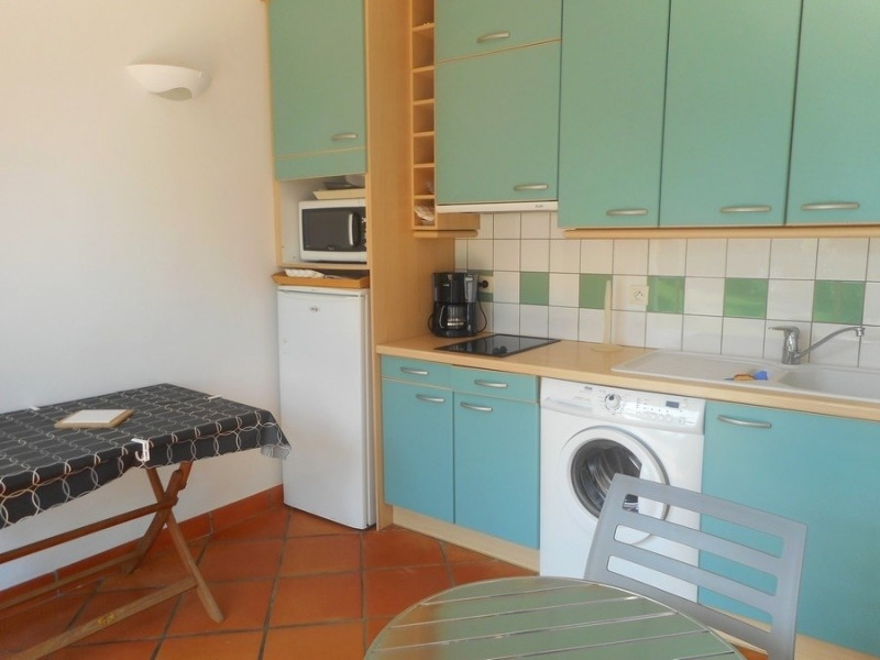 Location vacances appartement Saint-palais-sur-mer 512€ - Photo 6