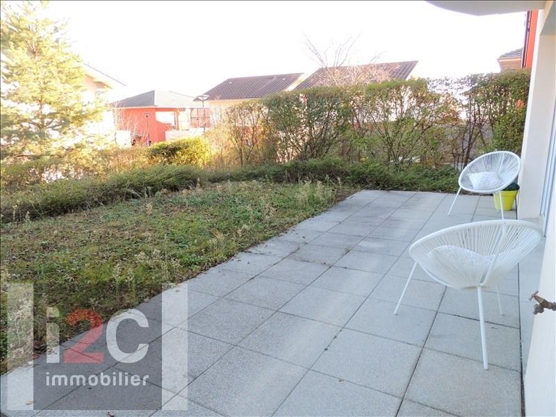 Vendita casa Prevessin-moens 440000€ - Fotografia 7