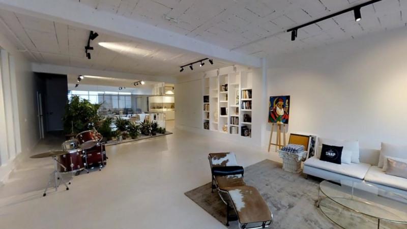 Vente de prestige appartement Montreuil 1190000€ - Photo 2