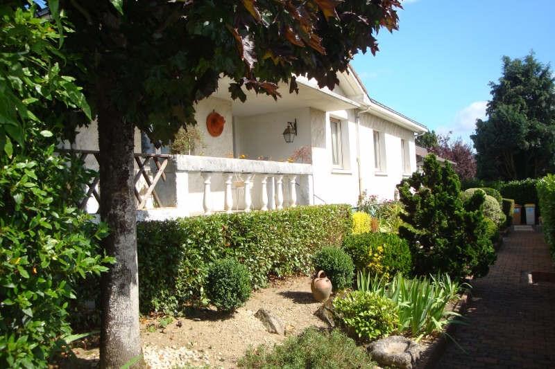 Sale house / villa Cholet 253000€ - Picture 6