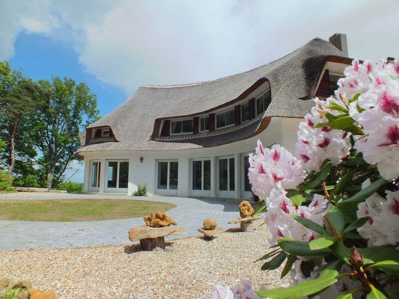 Vente de prestige maison / villa 5 min montfort l'amaury 1590000€ - Photo 4