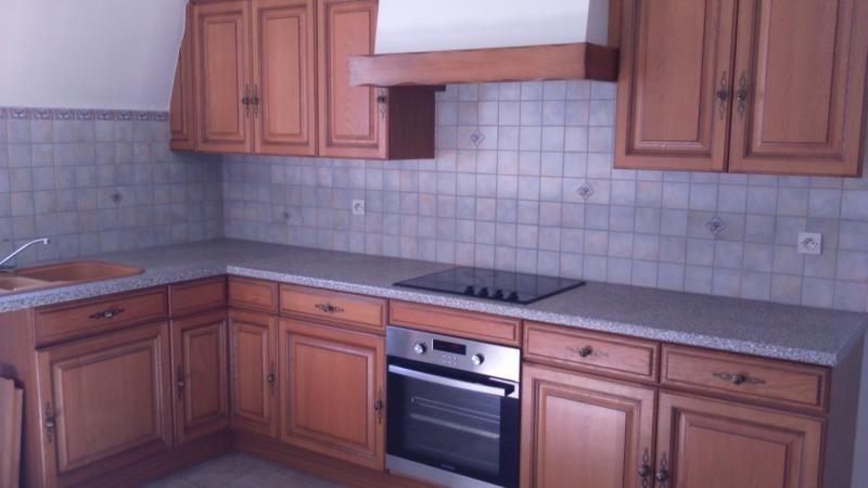 Alquiler  apartamento Mulhouse 840€ CC - Fotografía 3