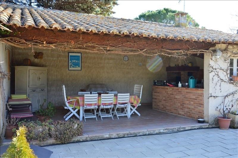 Deluxe sale house / villa Pernes les fontaines 728000€ - Picture 5