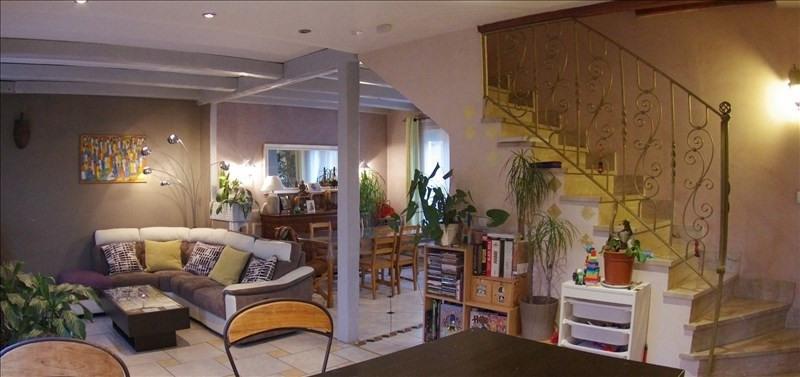 Vente maison / villa Villeneuve st georges 285000€ - Photo 2