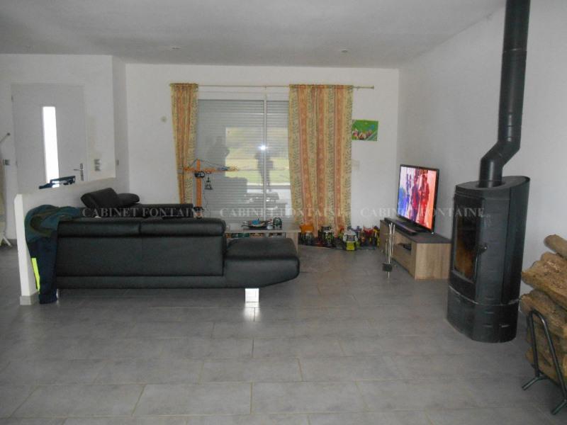 Vendita casa Hericourt sur therain 167000€ - Fotografia 3