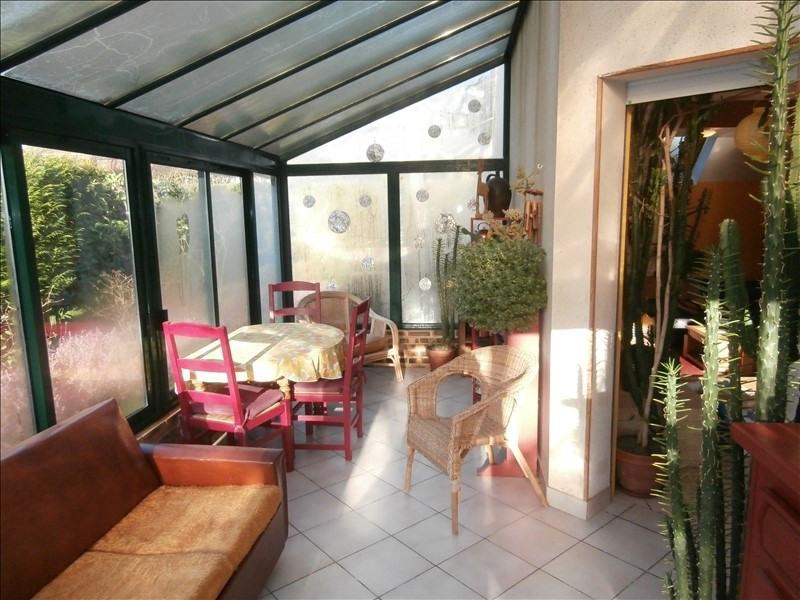 Sale house / villa Ifs 252000€ - Picture 7
