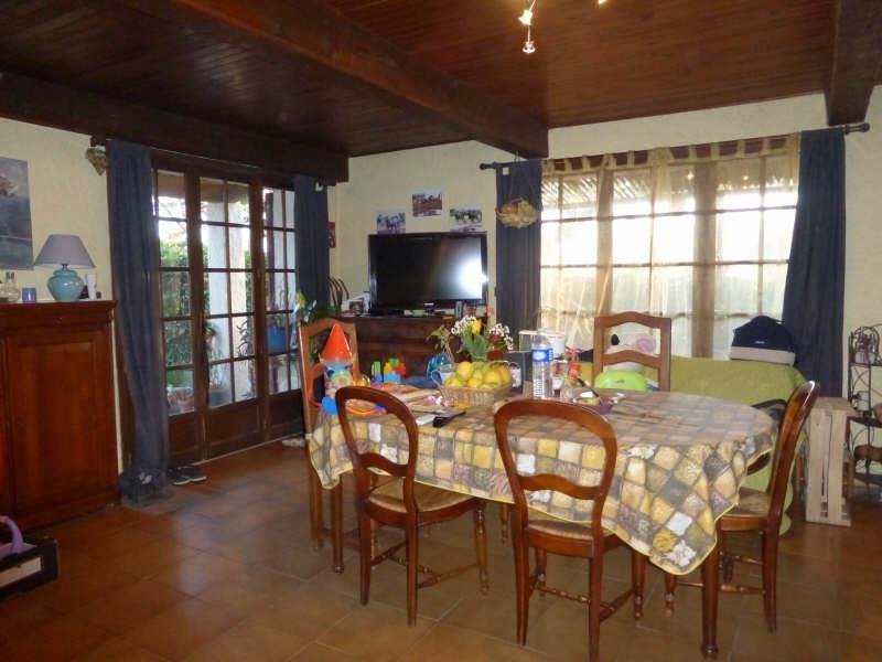 Sale house / villa Sollies pont 399000€ - Picture 6