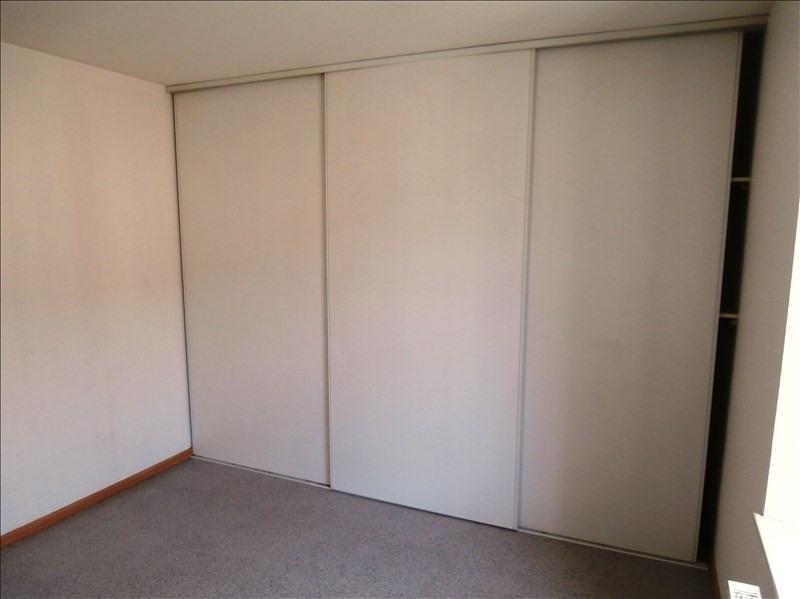 Rental apartment Mazamet 470€ CC - Picture 5
