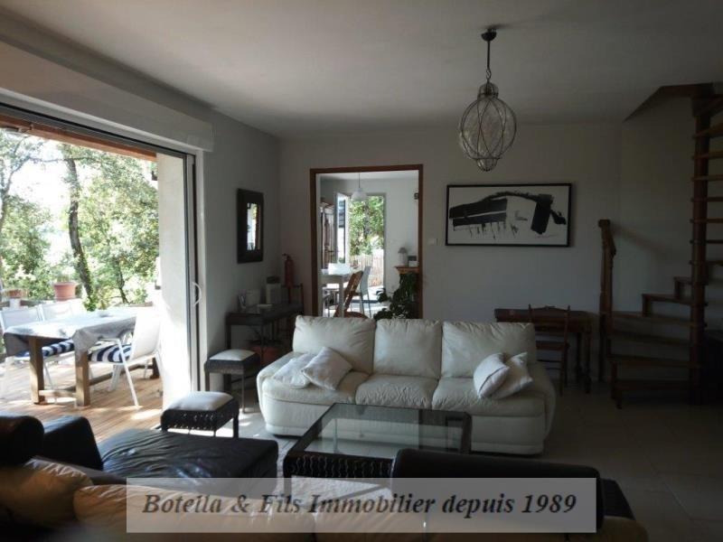 Verkoop  huis St paulet de caisson 319000€ - Foto 2