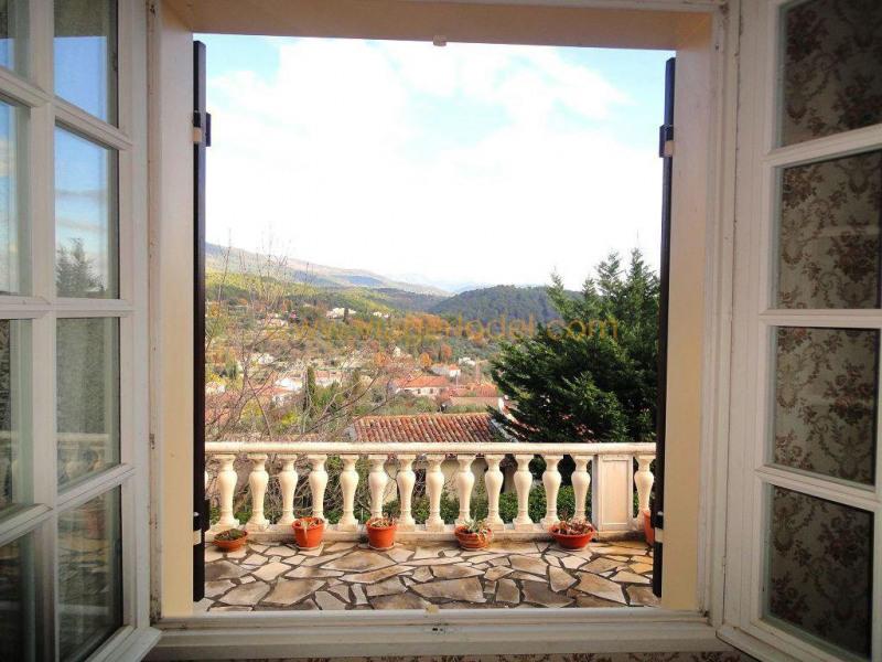 Vendita nell' vitalizio di vita casa Figanières 169000€ - Fotografia 2