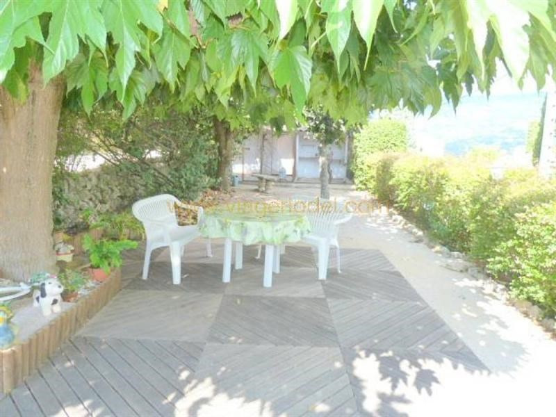 casa Peymeinade 140000€ - Fotografia 9