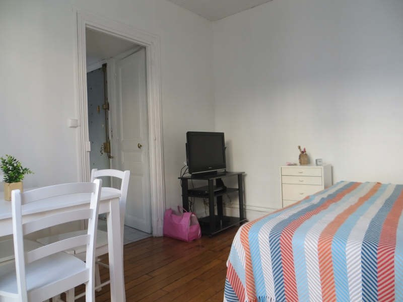 Sale apartment Paris 12ème 279 000€ - Picture 1