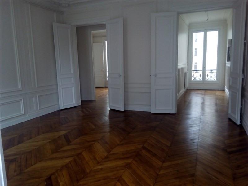 Location appartement Paris 8ème 3555€ CC - Photo 4