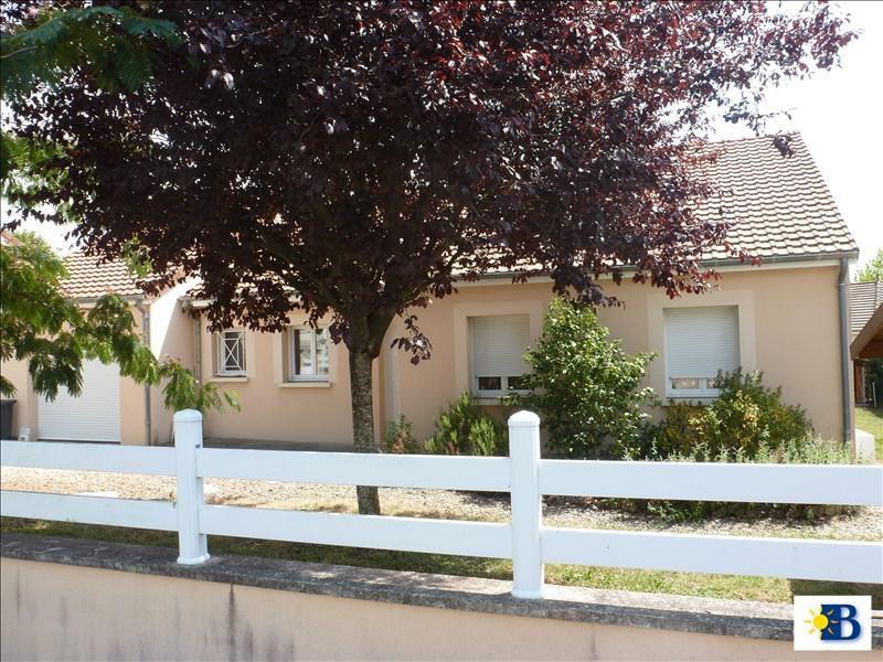 Vente maison / villa Chatellerault 179140€ - Photo 1