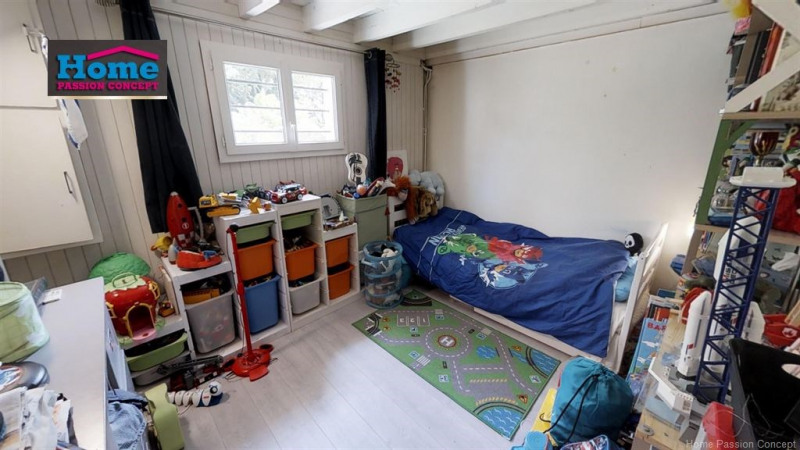 Sale house / villa Nanterre 759000€ - Picture 9