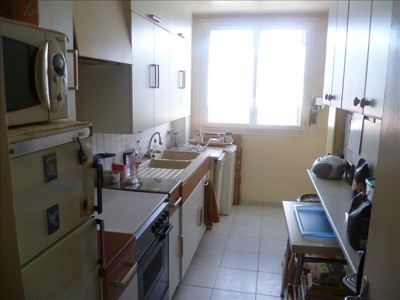 Vente appartement Deuil la barre 175000€ - Photo 2