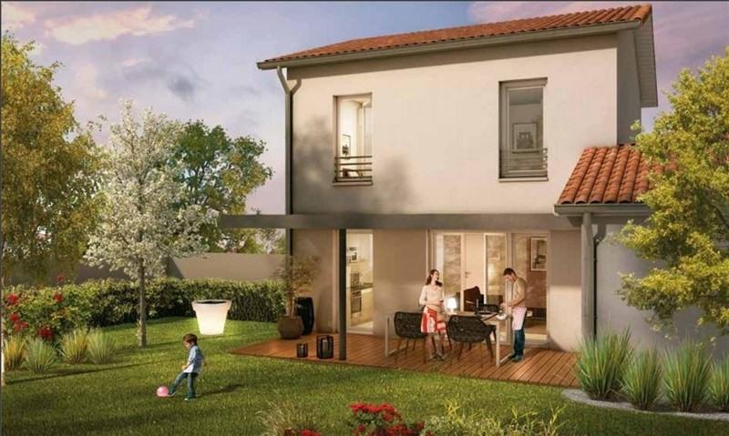 Vente maison / villa Toulouse 256000€ - Photo 1