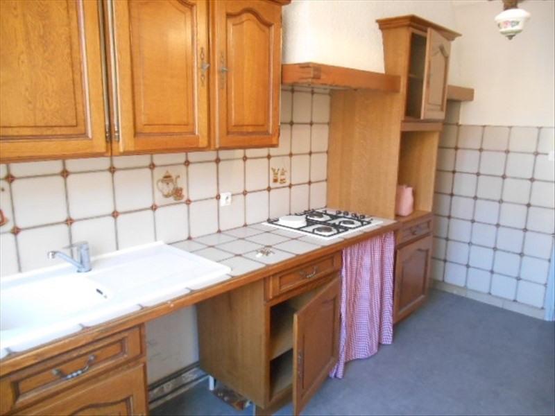 Location appartement Port vendres 570€ CC - Photo 3