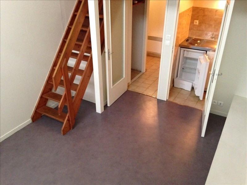 Rental apartment Toulouse 427€ CC - Picture 1
