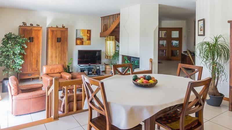 Vente maison / villa Buros 535000€ - Photo 4