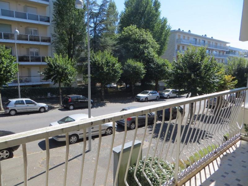 Sale apartment La baule escoublac 276200€ - Picture 1