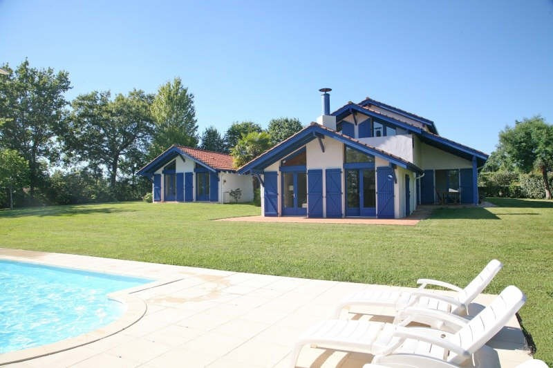 Deluxe sale house / villa Urcuit 690 000€ - Picture 4