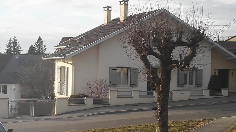 Sale house / villa Hauteville lompnes 180000€ - Picture 1