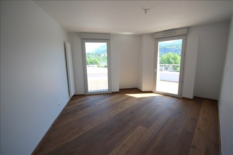 Vente appartement Chambery 478000€ - Photo 7