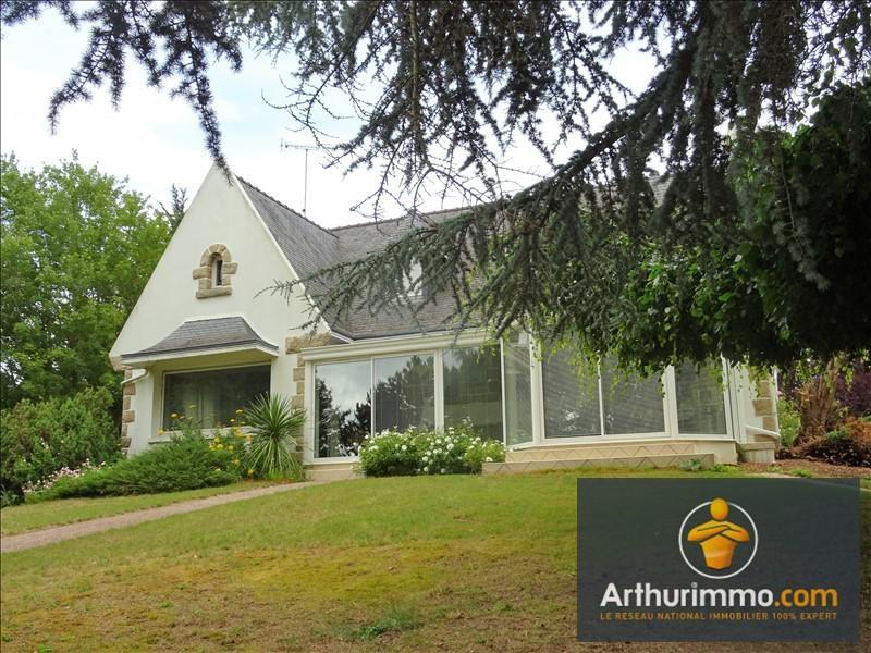 Sale house / villa Hillion 308800€ - Picture 1