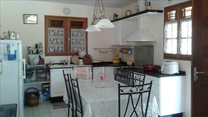 Sale house / villa Lamentin 310 000€ - Picture 3