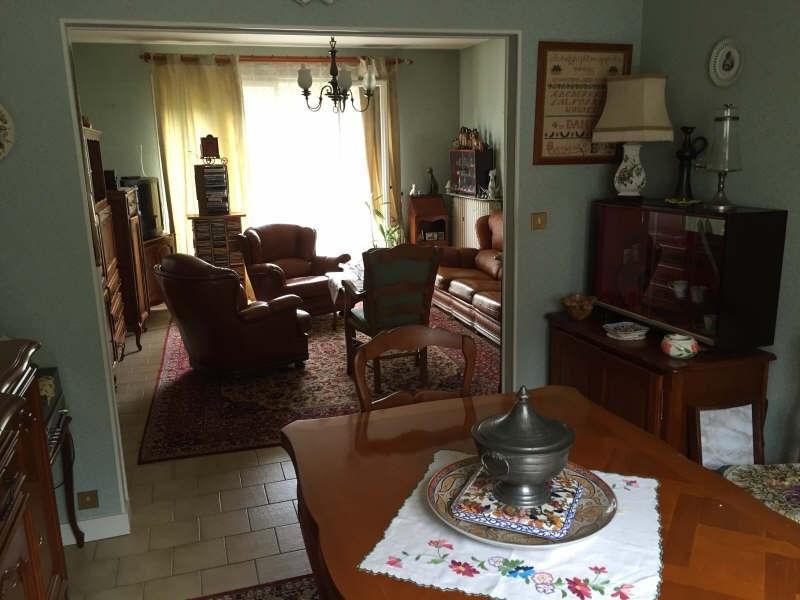 Vente maison / villa Poitiers 176000€ -  6
