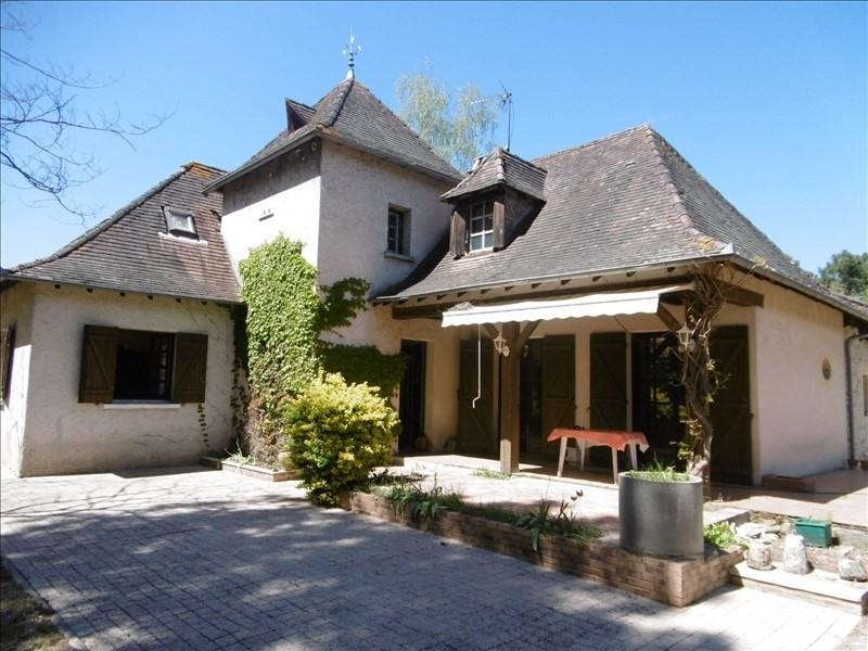 Sale house / villa St martial d artenset 210000€ - Picture 2