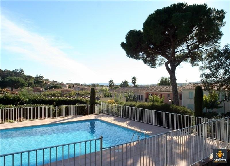 Sale apartment Sainte maxime 520000€ - Picture 9
