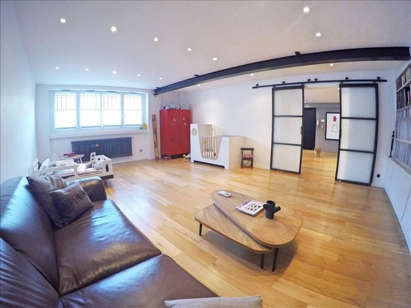 Sale apartment Montreuil 747800€ - Picture 4