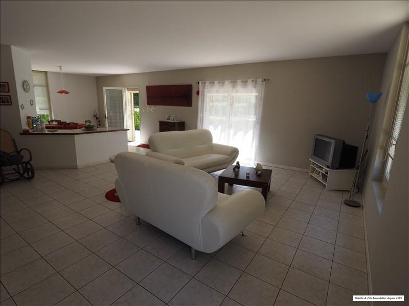 Vente maison / villa Carsan 399000€ - Photo 4