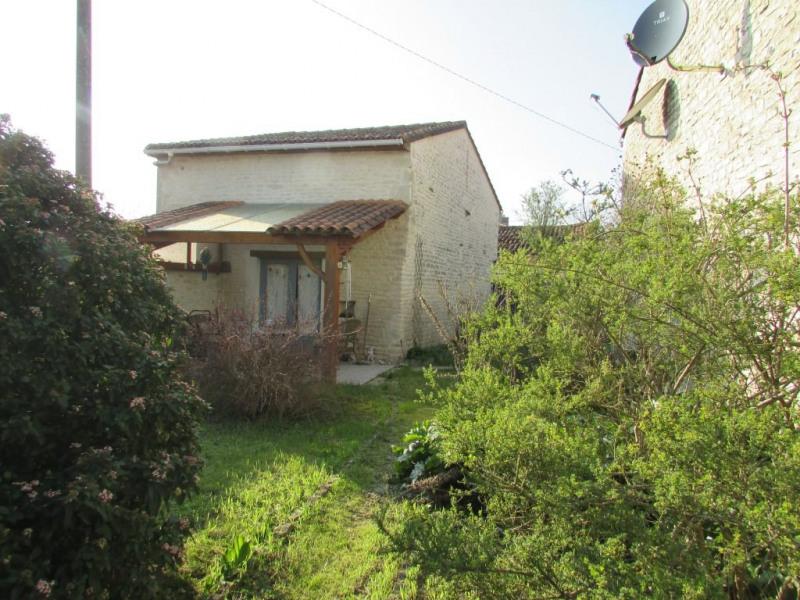 Vente maison / villa Aigre 77000€ - Photo 19