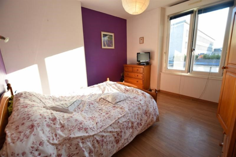 Location appartement Brest 530€ CC - Photo 8