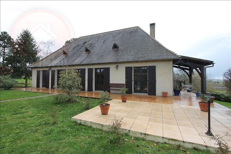 Vente maison / villa Pomport 286000€ - Photo 1