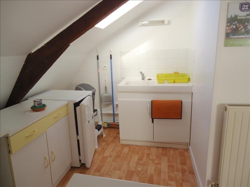 Rental apartment Lisieux 440€ CC - Picture 3