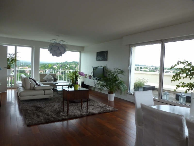 Location appartement St germain en laye 3610€ CC - Photo 1