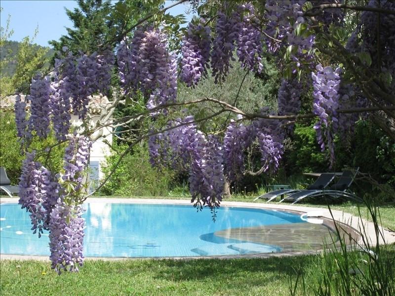 Deluxe sale house / villa Aix en provence 1090000€ - Picture 4
