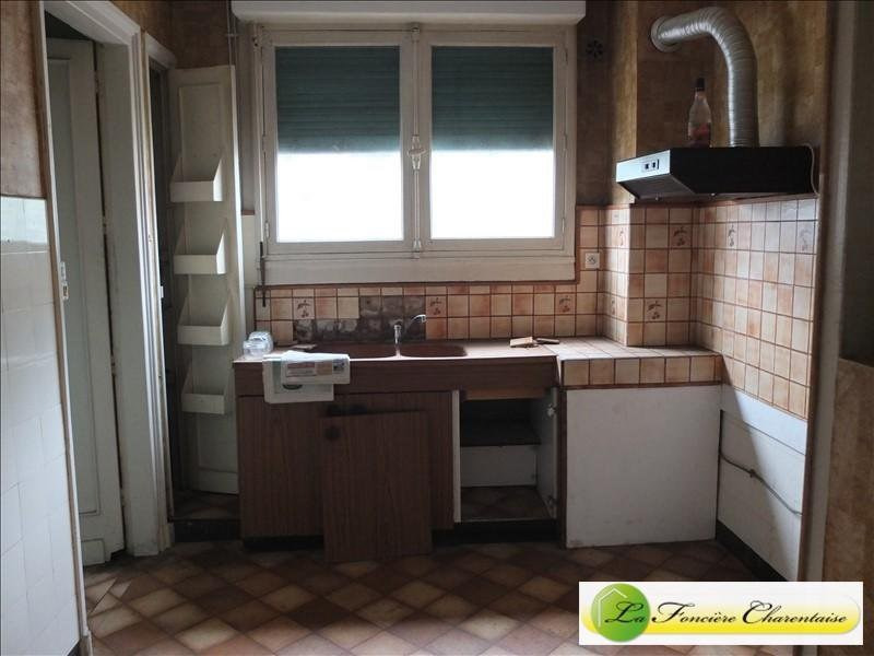 Sale apartment Angoulême 35 000€ - Picture 3