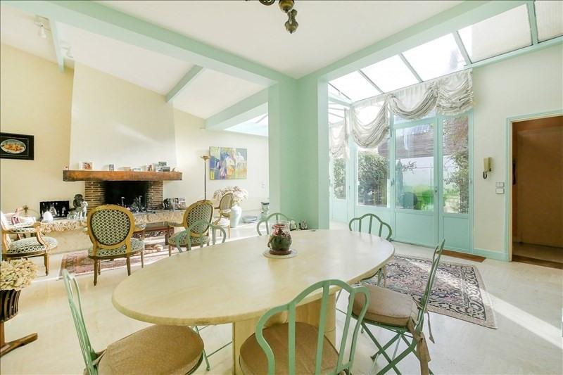 Vente maison / villa Boulogne billancourt 1895000€ - Photo 4