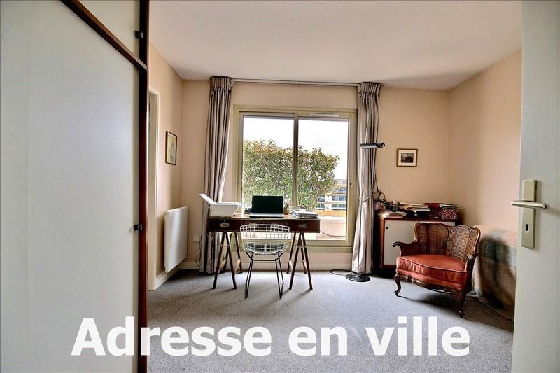 Vendita appartamento Levallois perret 476000€ - Fotografia 8