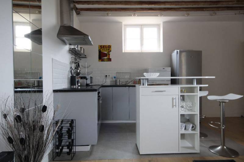 Location appartement Saint germain en laye 1200€ CC - Photo 4